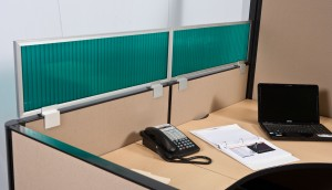 cubicle privacy panels
