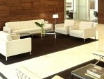 Knoll law office furniture