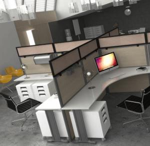 cubicle-panel-mount