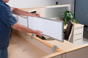 cubical - panel extenders
