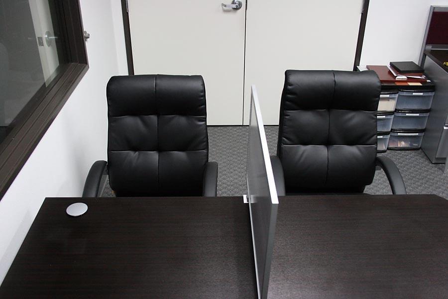 Desk Panel 35 Obex Panel Extenders