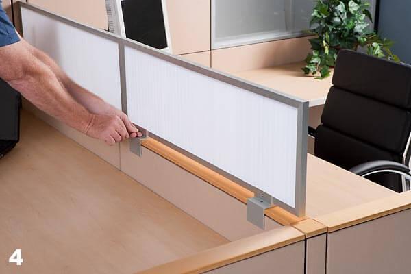 Installation Obex Panel Extenders