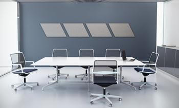 Cubicle Extenders Amp Desk Mounted Privacy Panels Obex