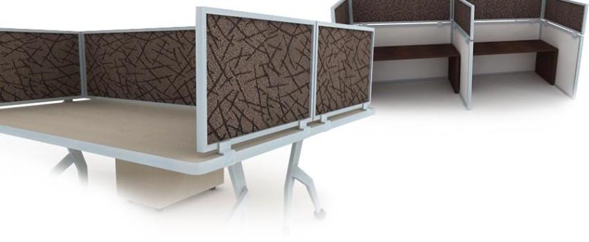 Sticks Smoke Aluminum Frame Obex Panel Extenders