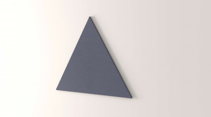 Triangle Twilight Obex Panel Extenders