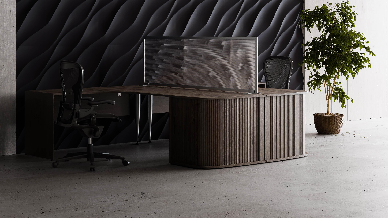 Quick Ship Desk Amp Cubicle Panel Extenders Obex Panel