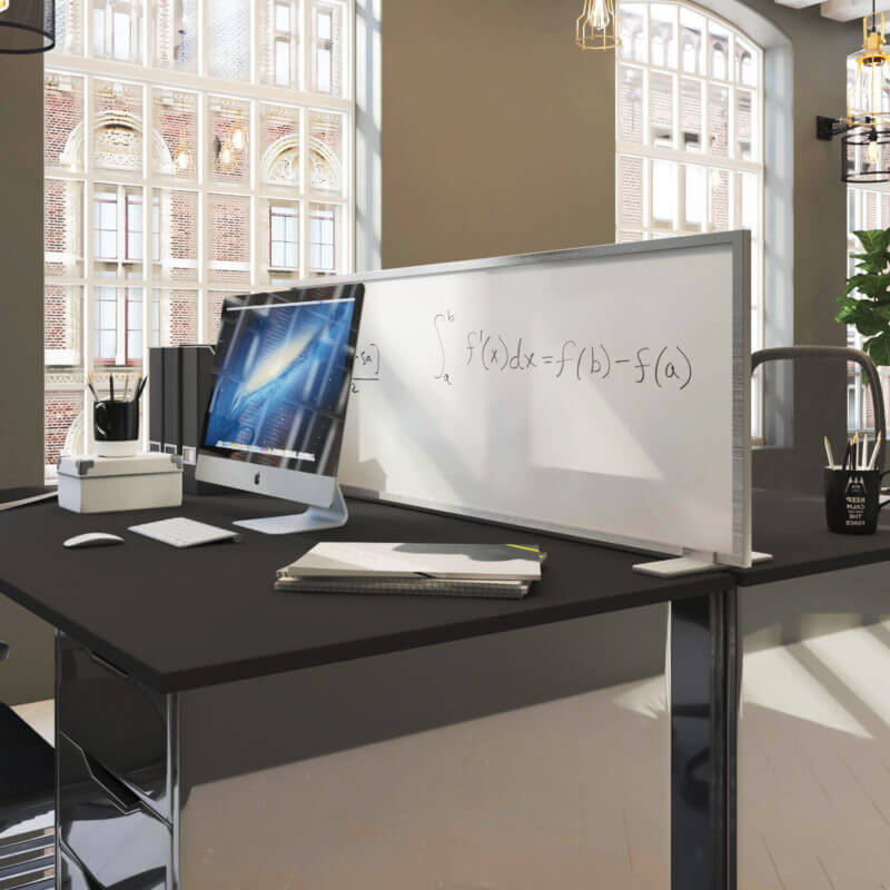 Whiteboard Privacy Screens Obex Panel Extenders